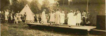 Field Day 1929