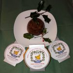 The sale of plum puddings and sponge puddings from the Ultimate Plum Pudding Company for Christmas 2017